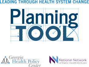 How to use this planning tool aca planning tool Planning tools